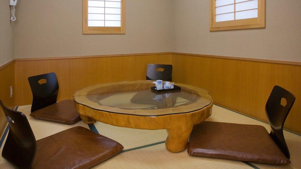 個室 久寿司