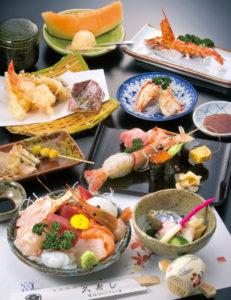 寿司懐石 法事 宴会 豊川